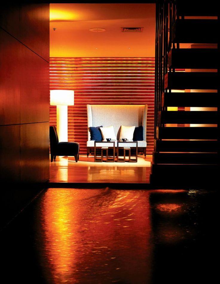 Four Seasons Hotel Jakarta Interior Designed By Hba