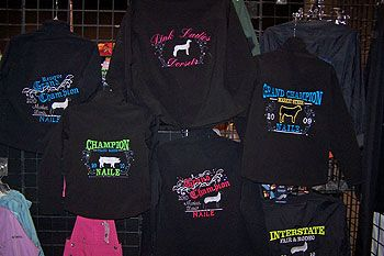 Showstring Embroidery & Advertising