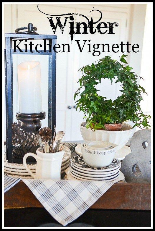 Best 25 Kitchen Island Centerpiece Ideas On Pinterest