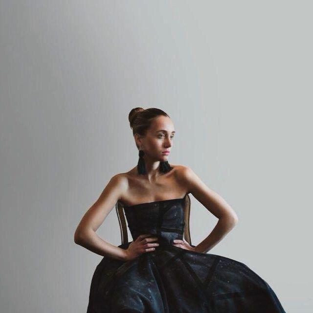Design by Dino dzinovic model:Benedetta Veroli ph: Alessando Mazzucchi#love #shooting #moda #tweegram #photooftheday #me #instamood #cute #iphonesia #fashion #summer #tbt #igers #picoftheday #food #instadaily #instagramhub #beautiful #girl #iphoneonly #instagood #bestoftheday #jj #sky #picstitch #dinodzinovic #webstagram #fashion #bafe #balkanartfashionevent