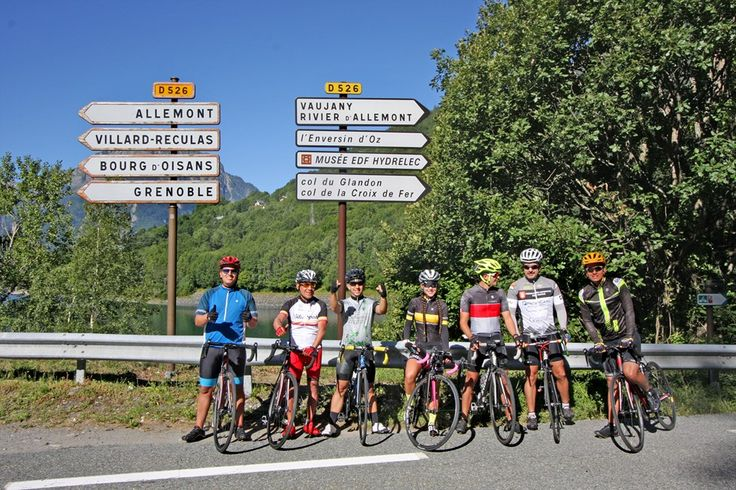 """Cycling trip: Experience the passion, excitement and emotion of the Tour de France as it makes its way through the French Alps and then down to the Provence to finally finish on the famous """"Champs Elysees"""" in Paris."""