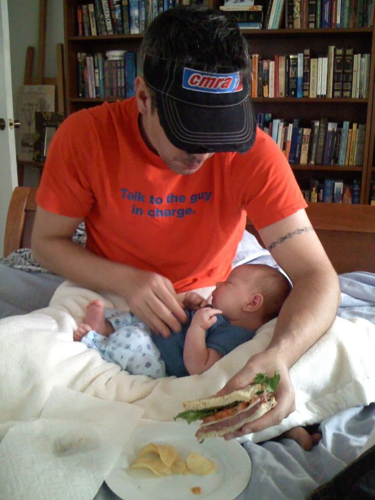 Hobo Mama: Lying-in: Rest, recovery, and bonding after a birth