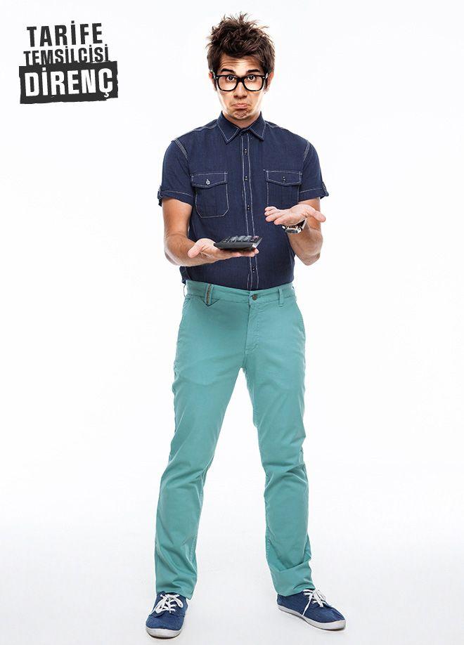 gnçtrkcll ile Yaz Modası Pantolon Markafoni'de 139,99 TL yerine 49,99 TL! Satın almak için: http://www.markafoni.com/product/4467009/