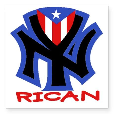Puerto rican food flag coffee see more ny sticker