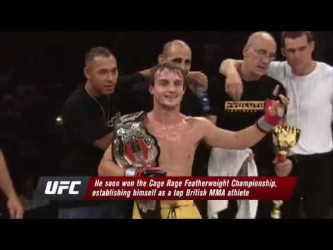 Fight Night London: Brad Pickett Career Retrospective