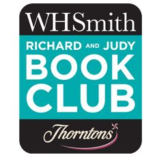 Richard and Judy Book Club Spring 2016