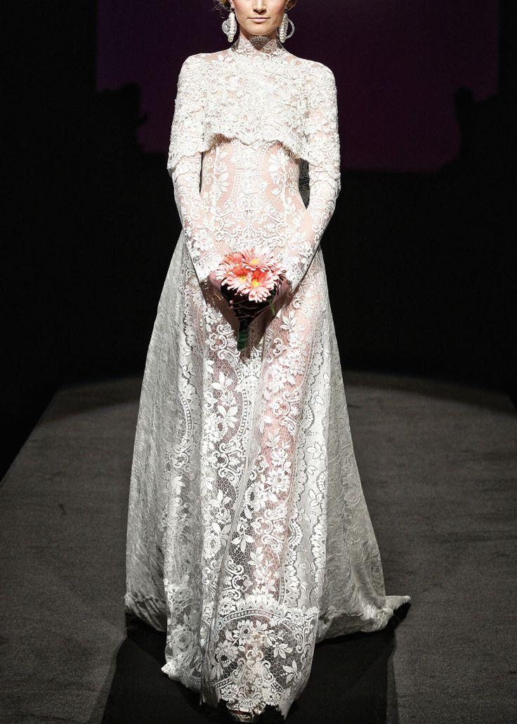 Nino Lettieri - I still think a bride should look like this!