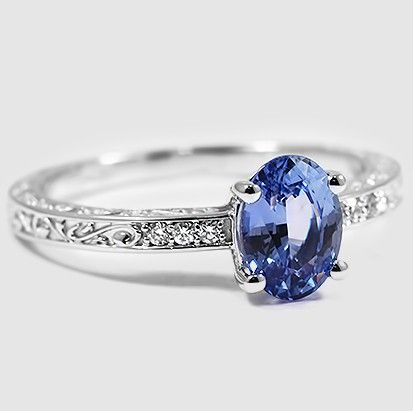 Brilliant Earth pretty ring