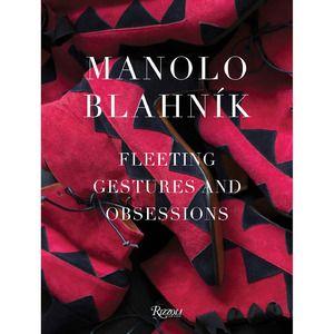 Manolo Blahnik, Manolo Blahnik