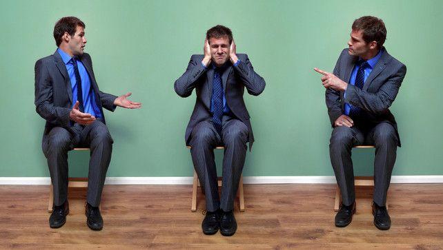 Slechte communicatie is de tumor van menig Vlaamse werkvloer | Achtergrond | De Morgen