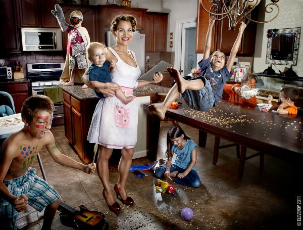 Super Mom! : Families Pictures, Photo Ideas, Mothers Day, Supermom, Super Mom, Digital Art, Dave Cox, Group Pictures, Kid
