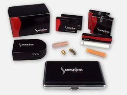 Smokeless Cigarette- The Safest Substitute To Quit Smoking