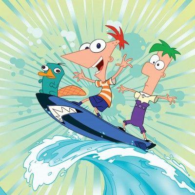 Obtuve 10 Respuestas correctas en la trivia ¡Es el Perry-Calipsis! Demuestra cuánto sabes sobre Phineas y Ferb |