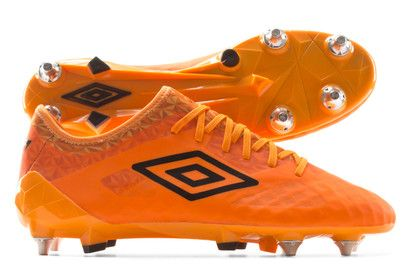 Velocita 3 Pro SG Football Boots: Achieve high velocity speed on the pitch as you leave the opposition… #Sport #Football #Rugby #IceHockey