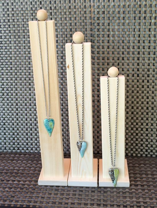 MAKE A STATEMENT EVERY DAY! Shop debVdesigns.ca