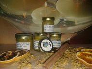 Αλοιφή από κερί μέλισσας