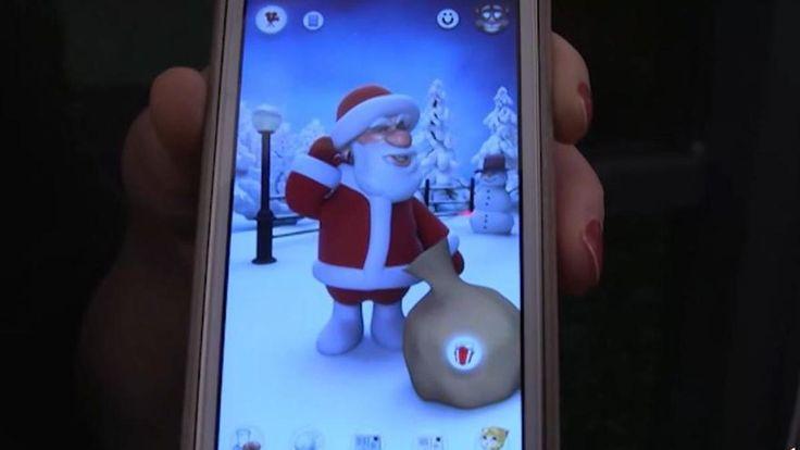 Karte und Brief nicht aus dem Rennen: Digitale Weihnachtspost ist schwer angesagt
