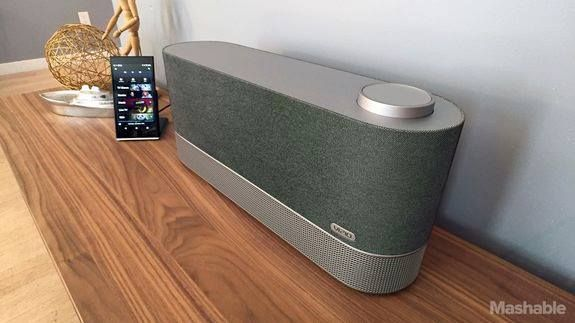 Look out Sonos Vizio's coming for you with its Google Cast-ready speakers Read more Technology News Here --> http://digitaltechnologynews.com  Vizio wants to do for audio what it has done with TVs: Make it dead easy to stream music from any service using Google Cast and look good doing it.  The company's new $299.99 SmartCast Crave Pro and $249.99 Crave 360 speakers are competitively priced with Sonos' Play:1 and Play:3 speakers.  SEE ALSO: New partnerships will let you tell your Sonos…