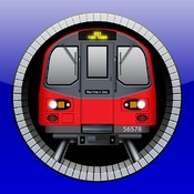 London Tube Tamer: Journey Planner App for iPhone. Get directions for London Busses, Trains, and Tube!