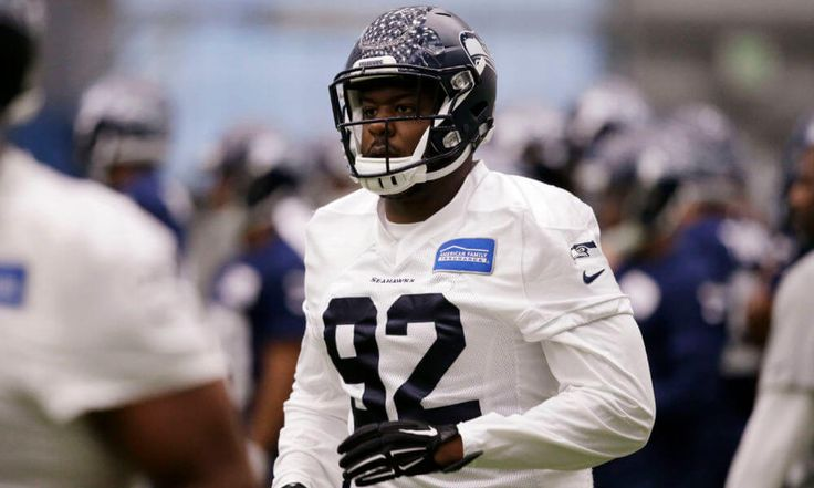 Report | Seahawks sign Quinton Jefferson = The Seattle Seahawks have signed defensive end Quinton Jefferson off the practice squad of the Los Angeles Rams, according to Ian Rapoport of the NFL Network. The move comes as.....