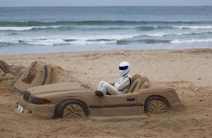 """Are you ready for the """"Stig"""" in Durban on the 15th and 16th of June?"""