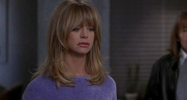 Goldie Hawn In First Wives Club She Always Gives Good