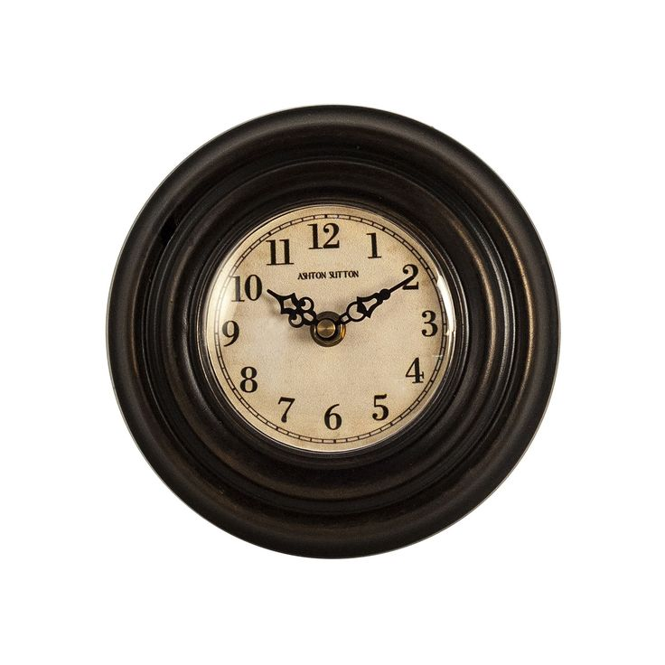 Traditional Wall Clock, Other Clrs