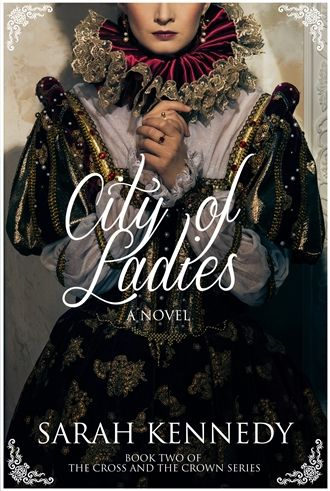 An historical novel of the Tudor era involving the dissolution of the churches and the young princesses Mary and Elizabeth
