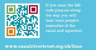 qr codes heritage - Google Search