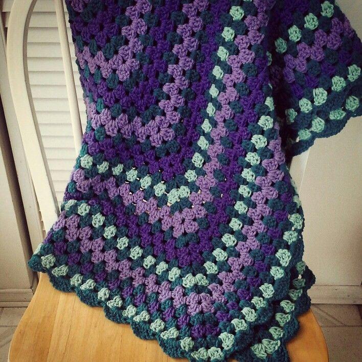 Sam's blanket 2