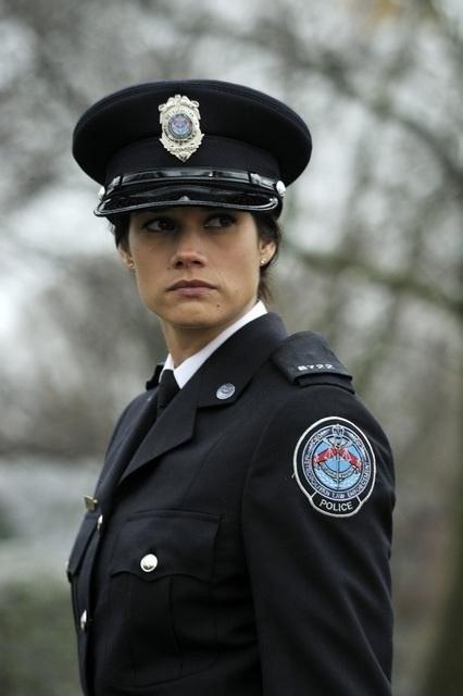 Still of Missy Peregrym in Rookie Blue