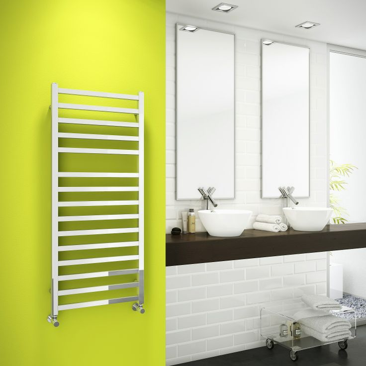 Great looking towel rails available from stock.  Call Simply Radiators for sizes and prices.