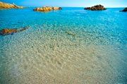 Sustainable camping / Environment-friendly camping: Camping &Bungalows Porto Sosàlinos in Sardinia