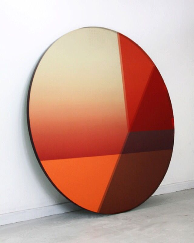 Seeing Glass | Big Round | by Brit van Nerven & Sabine Marcelis