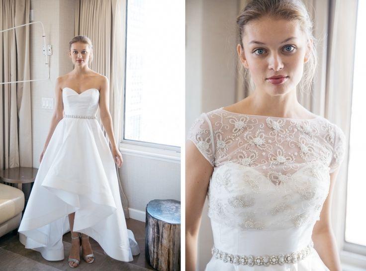 143 best Anne Barge Bridal images on Pinterest | Wedding frocks ...