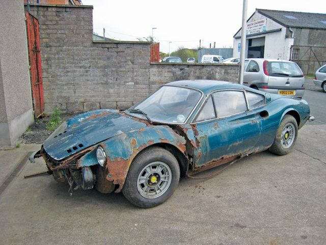 380 best images about barn find cars  on pinterest