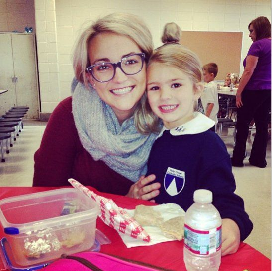 """It's been nearly six years since Jamie Lynn Spears's shocking pregnancy announcement at the age of 16 and — after laying low to raise her daughter Maddie, who's now in kindergarten — the """"Zoey 101"""" star is speaking out about … Continue reading →"""