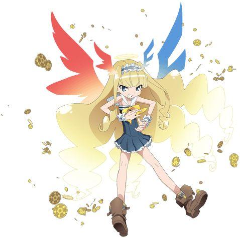 オリジナルアニメーション「幻影ヲ駆ケル太陽」2013年7月放送スタート