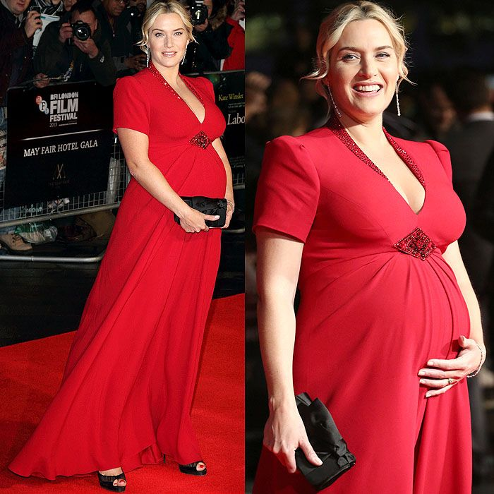 Red dress 20 extremely religious celebrities