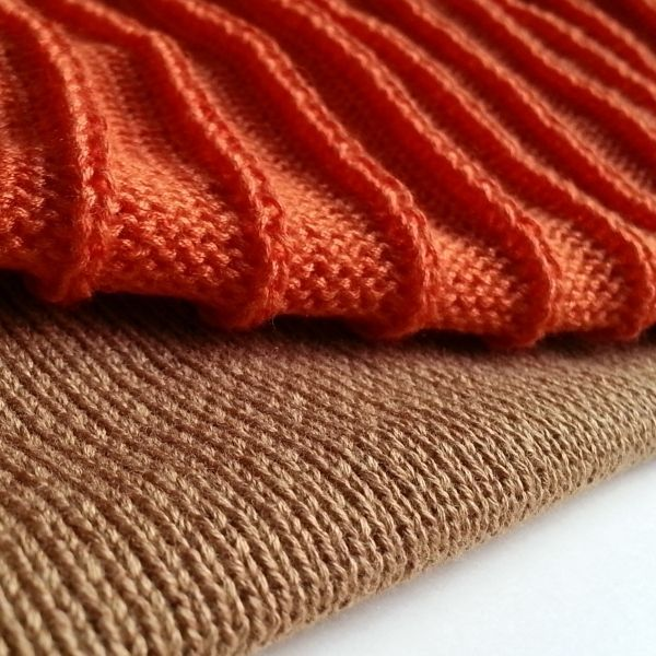 90d18ba7e2c54 Crafting Fashion  Quick tips for cutting and sewing sweater knits. New to  sewing sweater knits  These tips may help.