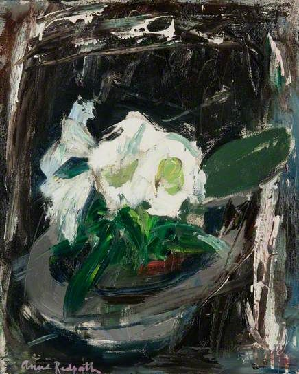30 best The paintings of Anne Redpath. images on Pinterest | Still ...