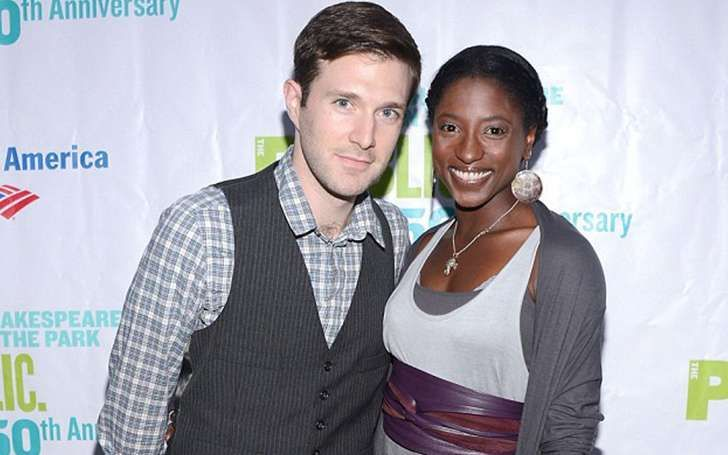 True Blood' star Rutina Wesley and her husband Jacob Fishel are divorced after 11 years of marriage