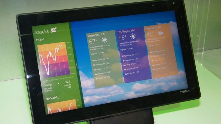 Dell Latitude 10 Windows 8 tablet could be a beast | Dell is reportedly readying its Windows 8 tablet and it's going to have the power to take on the big boys. Buying advice from the leading technology site