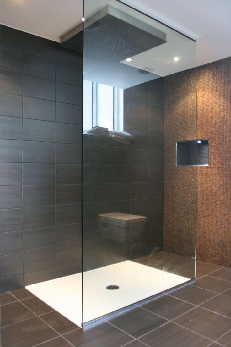 Glazing Innovations - Bespoke shower screens
