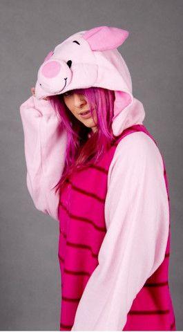 Winnie The Pooh's Piglet | Onesieful – Primark Onesie Store