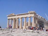 journey athens mainland greece with tempo