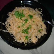 thai ramon noodle