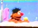 Rubber Duckie song: Sesame Street