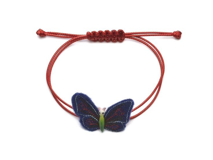 'Butterfly of Yves' :)