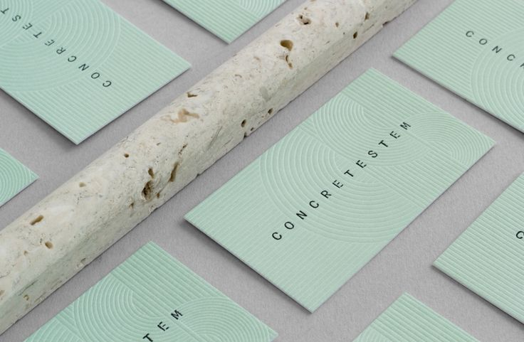 Retro-inspired colour palette and clean, modern logo for brand identity by Kati Forner | Creative Boom